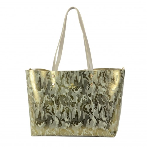 SHOPPING AVENUE ORO CAMO
